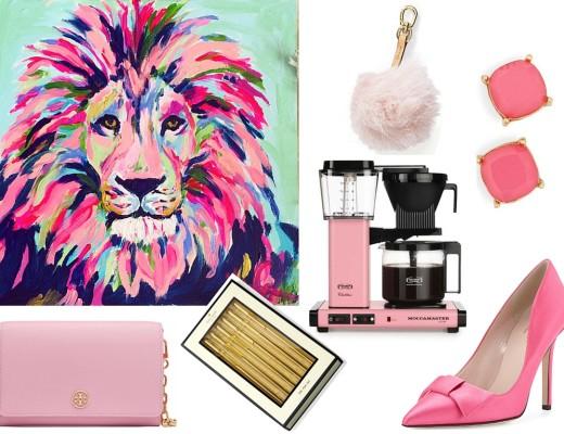 shopping blogger gift guide
