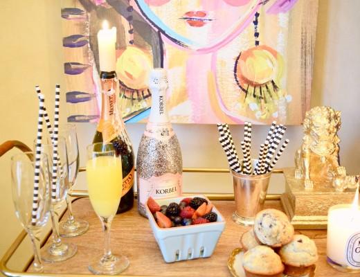 bar-cart-decor-art-design-blogger-muffins-and-mimosas