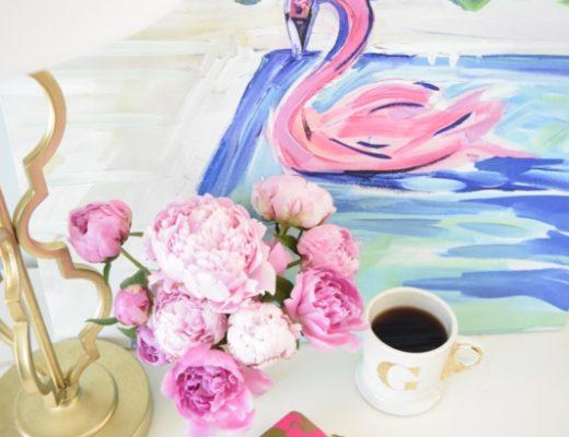preppy decor home design fashion preppy prep pink blog.jpg5